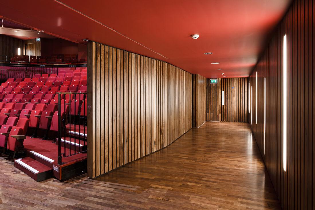 Theatre Pro Flooring