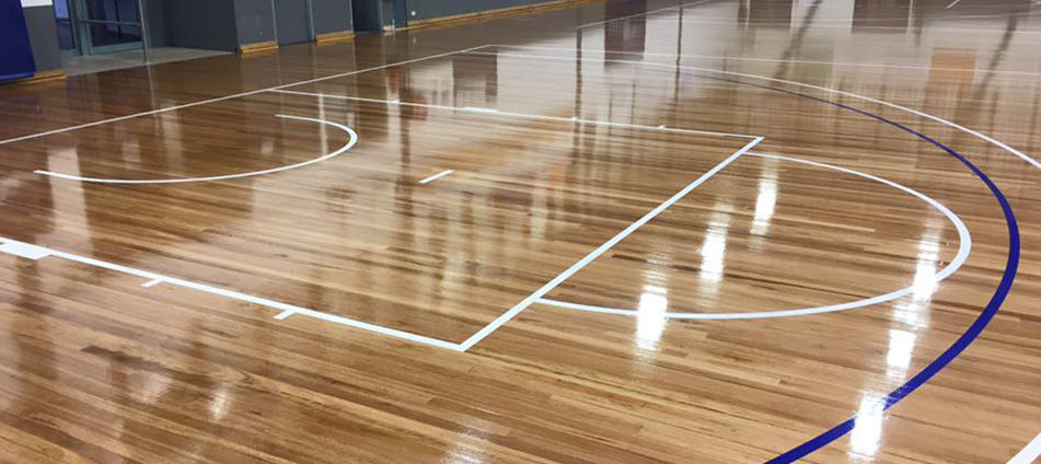 Sports Flooring Systems